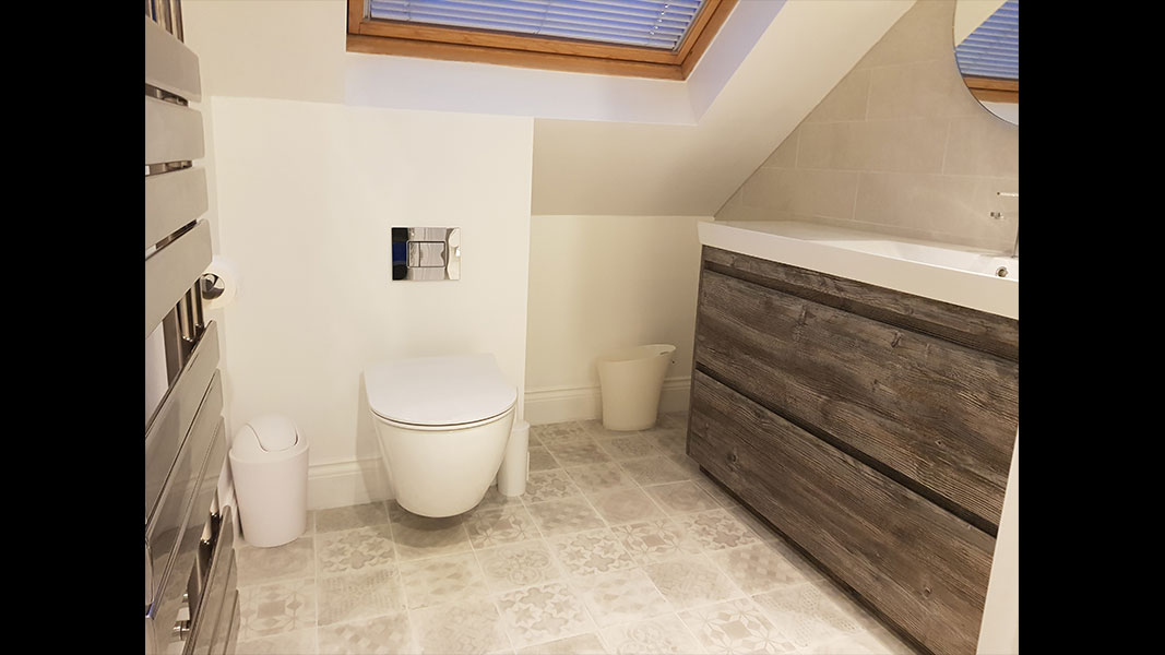 How to Plan a New Bathroom