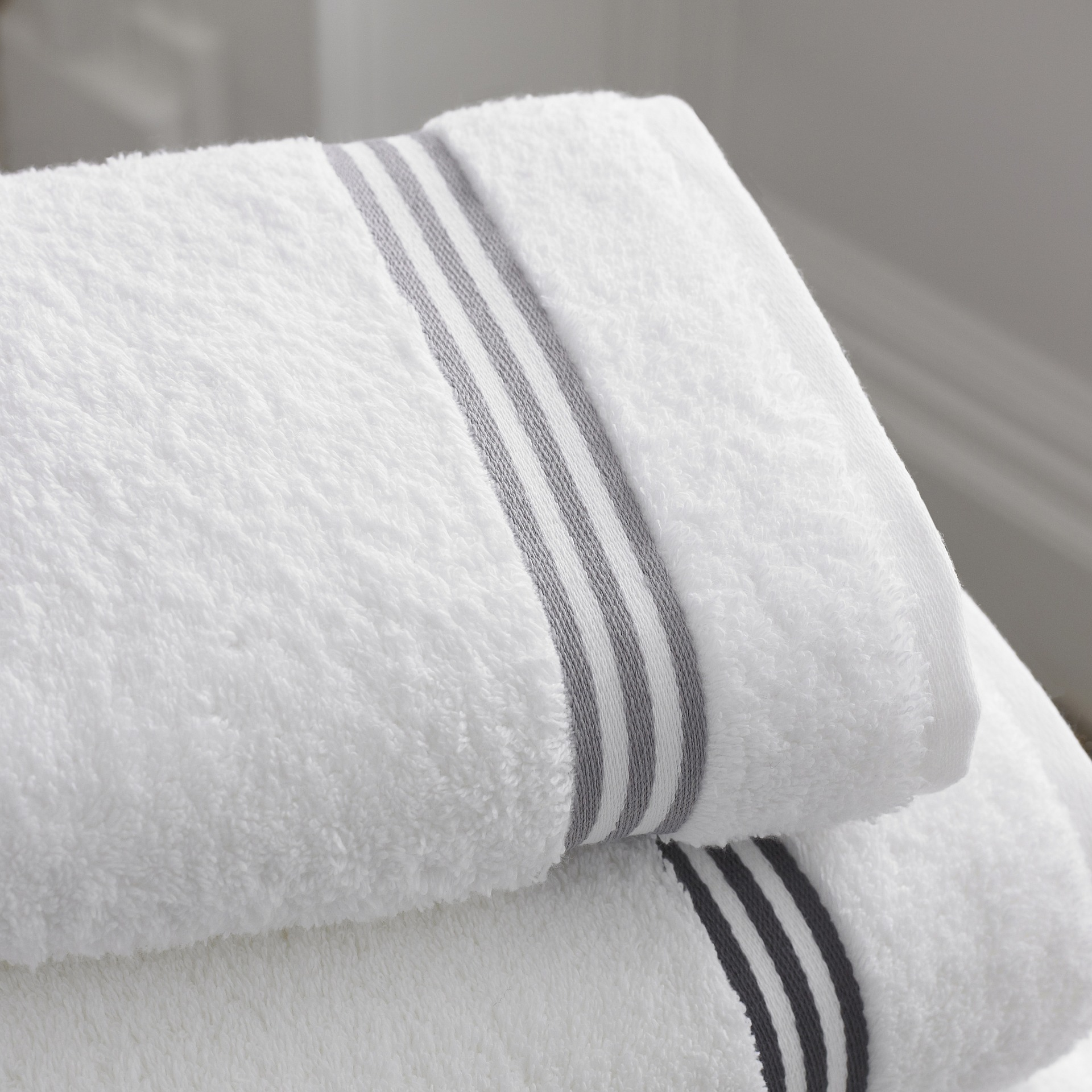How to Choose the Right Towels for Your Bathroom