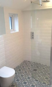 Wetroom Installers